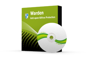 Warden Antispam & Virus Protection