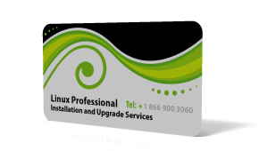 Hire a Linux Professional